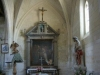 Eglise St.Georges, Chavanges