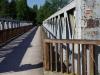 Multifunctineel pad door Auxerre