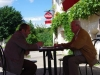 Het leven is goed in Champs s/ Yonne