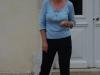 Denise Pico, Les Chambres d\'hôtes du Faubourg Saint Pierre, Chablis