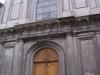 Saint Jacques Kerk, Namen