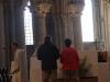 Basiliek Vézelay, de zegen