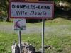 Digne-les-Bains (Zuid Frankrijk)
