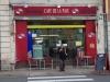 Café de la Paix, Sancoins