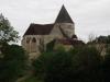 Eglise St. Aventin, Mélisey