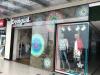 An's favoriete shop, zelfs in Peru is het niet veilig meer