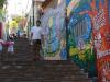 Kleurrijk Barranco