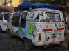 De hippies komen zelfs uit Argentinië