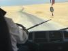 We bussen terug naar Paracas