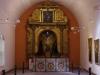 Galerijen en kapellen en grote schilderijen