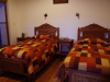 Amaru Colonial, we hebben een mooie kamer