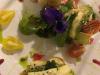 Vegetarische tapa's als voorgerecht