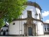 Mosteiro da Serra do Pillar