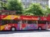 Hop On Hof Off bus