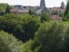 Saint-Léonard-de-Noblat komt in zicht