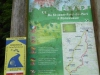 Van Saint-Jean Pied de Port naar Roncevaux is 24 km, 1400 meter stijgen; de laatste 17 km is er geen eten of drinken te krijgen