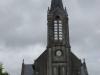 De kerk van La Coquille