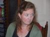 Heidi, onze gastvrouw