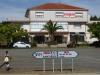 Hostel Los Dos Alemenes in Leboreiro, Duitse deugdelijkheid; jammer dat ze geen bratwursten hebben