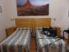 Hotel Eslava, heerlijke wit gesteven lakens en schone handdoeken