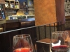 De tapasbar, een heerlijk wijntje