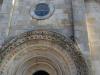 De kerk van Melide