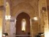 De geweldig mooie kerk van Sorges
