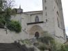 De 2e, wel in gebruik zijnde kerk in Estella