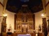 De kerk van Lorca