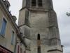 De kerk van St. Astier