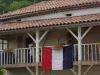 De Fransen zijn trots op hun land