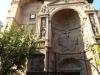 De kerk van Viana, gesloten !