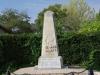 San Géry, a nos morts 14-18 et 39-45