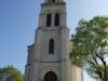 San Géry, een gehucht met een slager en een kerk, maar helaas geen bar