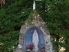 Moeder Maria staat er fleurig bij