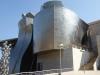 Guggenheim, van de architect Gehry