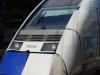 In Libourne stappen we op de trein naar Bordeaux