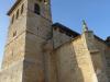 Iglesia de San Pedro is er slecht aan toe en kan wel een opknapbeurt gebruiken