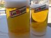 IJskoud bier, maar er is meer nodig om de dorst te lessen