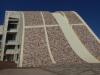 Gaiás, City of Culture, ontworpen door Peter Eisenman