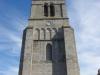 La Châtre, de kerk