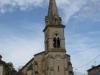 De kerk van Auros