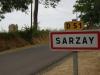 Sarzay