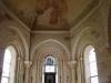 De kerk van Gargilesse