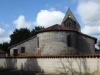 De kerk van Benquet, een plaatje