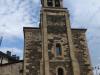 De kerk van Ponferrada