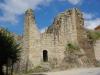 Ruïnes van Crozant