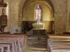 Kerk van Crozant