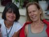 Nadine en Chantal