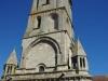 Kerk van La Souterraine